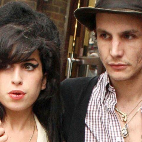 Amy Winehouse: huit ans après sa mort, son ex-mari fait un horrible chantage