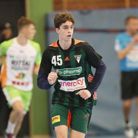 Un neveu de Felipe d'Espagne poursuit sa carrière sportive… à Nantes!