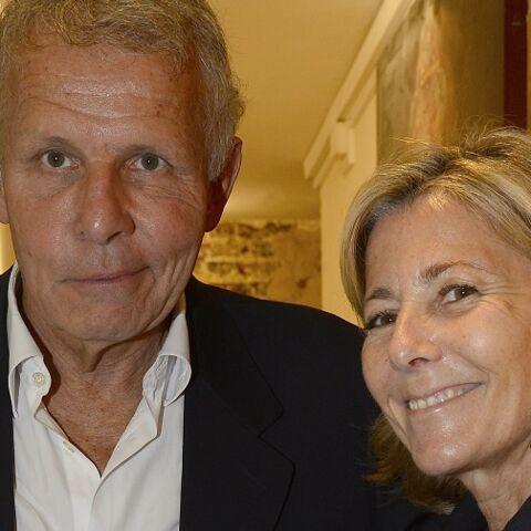 Claire Chazal: le jour où ses compagnons PPDA et Xavier Couture ont eu une discussion «très, très tendue»