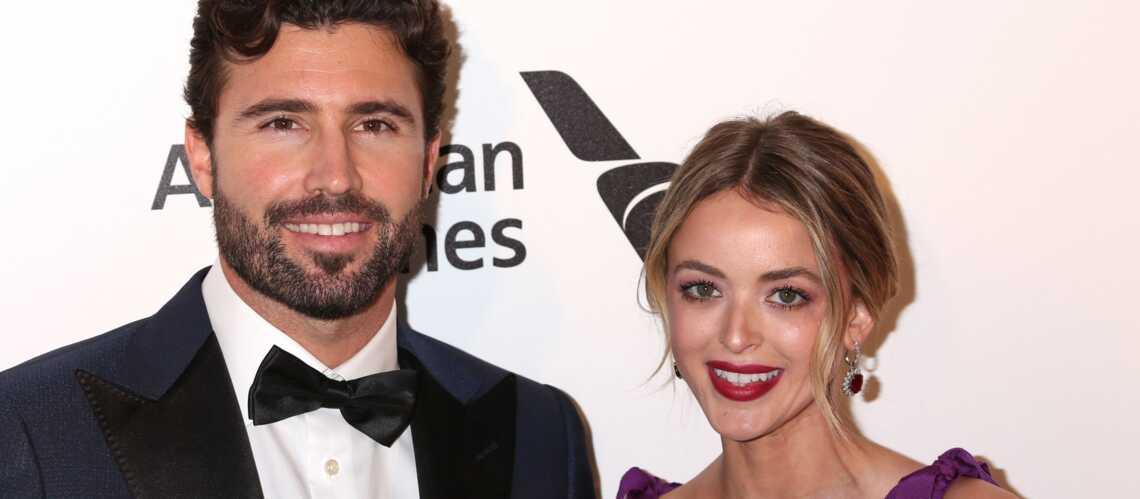 """Miley Cyrus: l'ex de sa nouvelle petite amie """"n'a que faire de leur histoire"""" - Gala"""