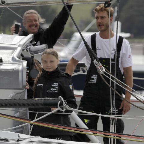 Pierre Casiraghi: nouvelles polémiques autour de sa traversée de l'Atlantique avec Greta Thunberg