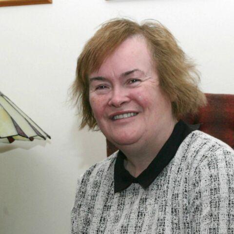 Susan Boyle menacée de mort? Cette vidéo qui lui a fait très peur