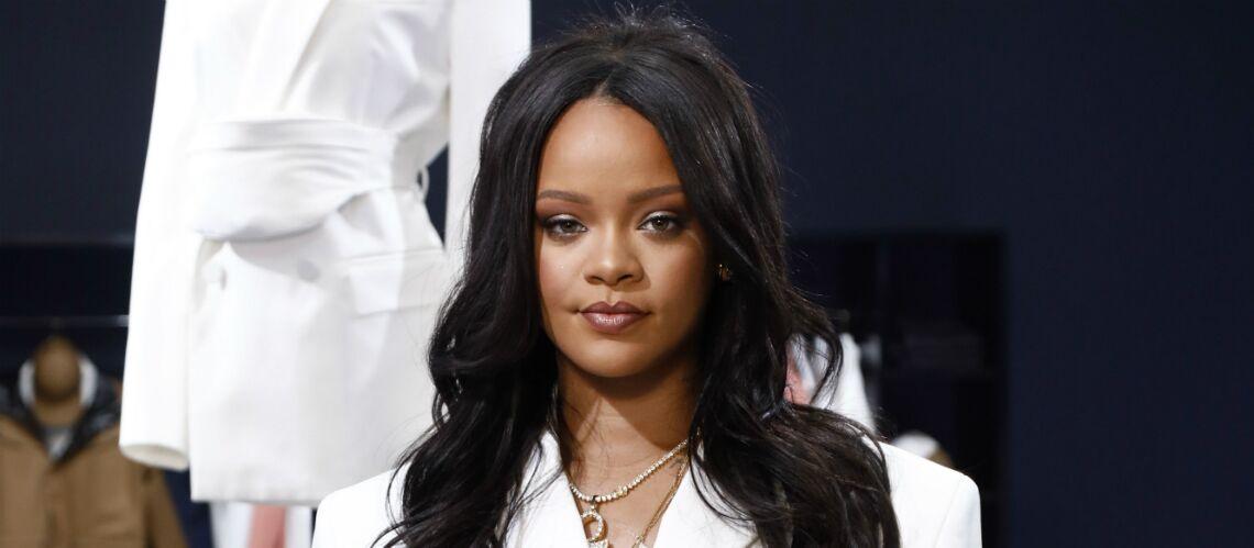 Rihanna : avec son milliardaire Hassan Jameel, ça devient sérieux - Gala