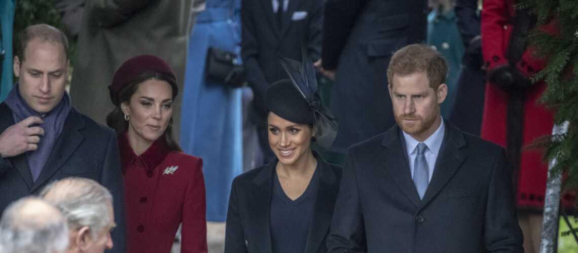 Le prince William agacé par le comportement de Meghan Markle et Harry : cet affront qu'il ne supporte plus - Gala