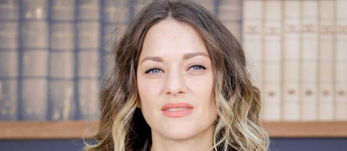 PHOTOS – Comment obtenir une bouche pulpeuse comme Meghan Markle, Marion Cotillard et Kate Middleton? - Gala