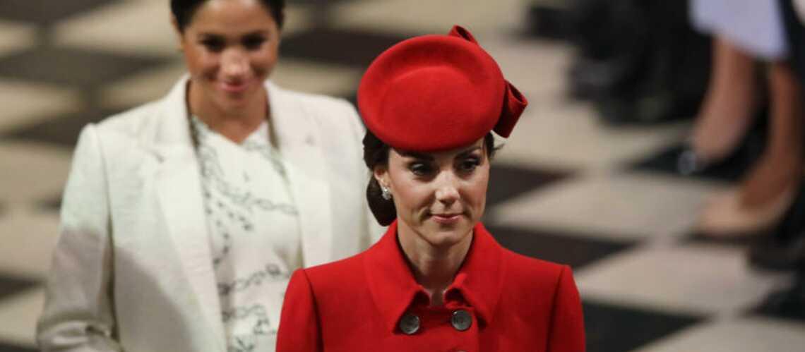 Meghan Markle et Kate Middleton logées séparément à Balmoral… pour éviter les tensions? - Gala