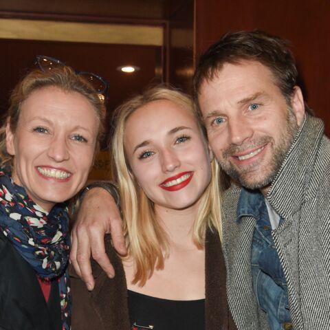 Thomas Jouannet si «fier» de Chloé, sa fille comédienne: «La relève est assurée»