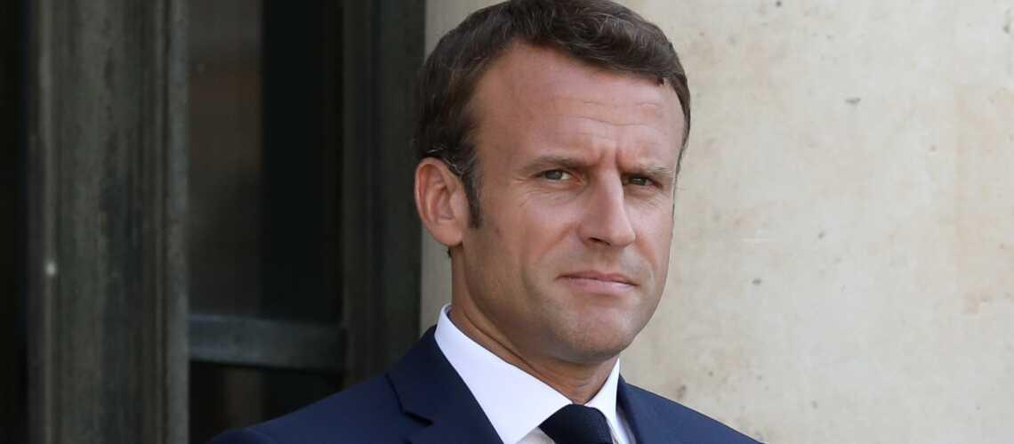 Emmanuel Macron : ce coup de fil incendiaire à un ministre qui lui avait fait un sale coup - Gala