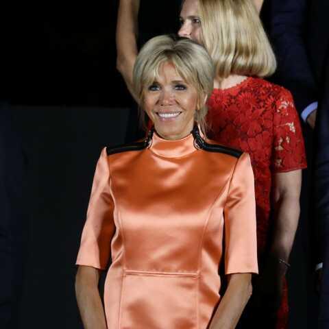 Brigitte Macron: ce programme studieux concocté pour les Premières dames en marge du G7