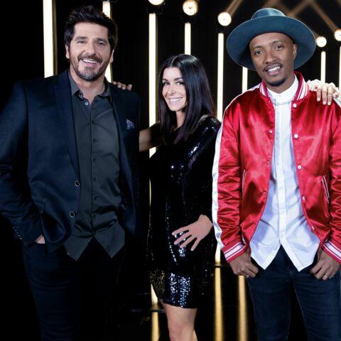 The Voice Kids: Jenifer fait sensation dans une robe à sequins de l'un de ses créateurs fétiches