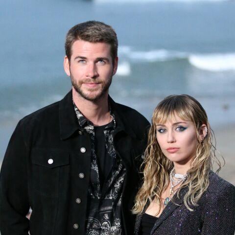 Miley Cyrus en plein divorce: cette première bataille qu'elle a remportée sur Liam Hemsworth
