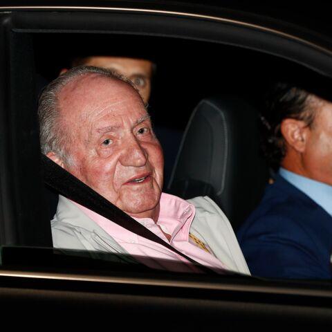 L'ancien roi Juan Carlos opéré à cœur ouvert pour un triple pontage à 81 ans