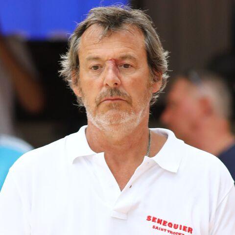 """Affaire Christian Quesada: Jean-Luc Reichmann assure qu'il a """"tourné la page"""""""