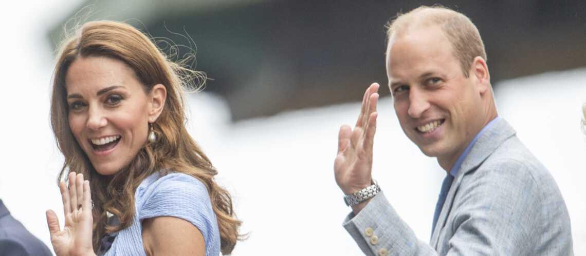 Kate et William : à leurs dépens, leur vol low cost n'était finalement pas si écolo - Gala