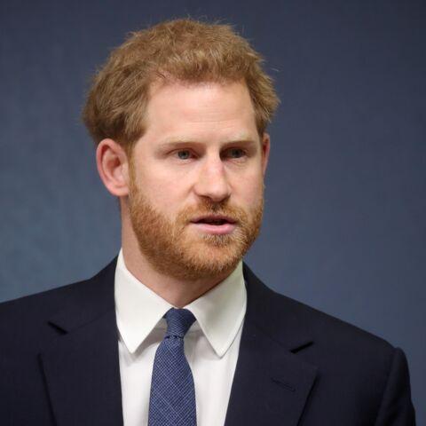 Le prince Harry endeuillé: l'un de ses amis s'est suicidé