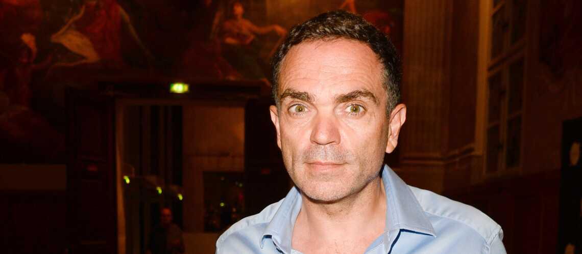 Yann Moix : son frère Alexandre l'accuse de l'avoir martyrisé - Gala