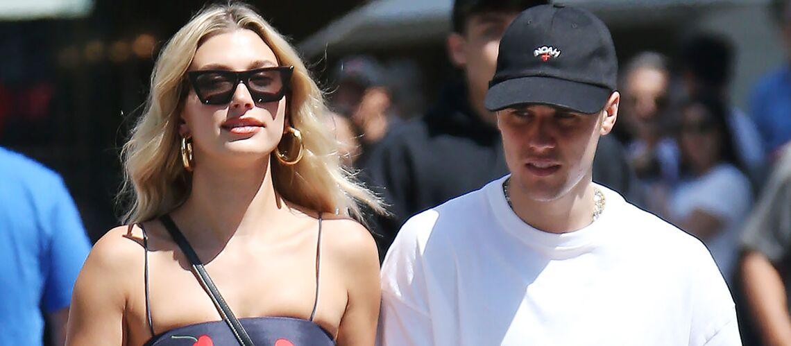 Justin Bieber et Hailey Baldwin vont célébrer leur mariage religieux en septembre - Gala