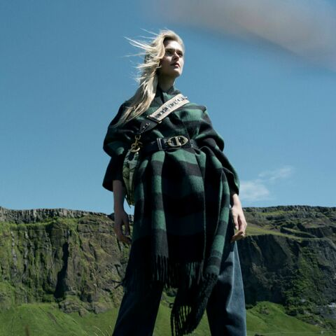PHOTOS – SPECIAL MODE automne-hiver 2019/2020 – Islande, Terre de Légendes