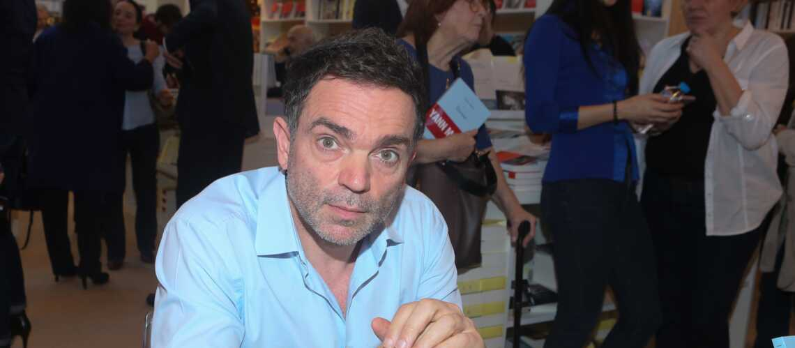Video Yann Moix Accuse Par L Avocat De Son Frere De Faire