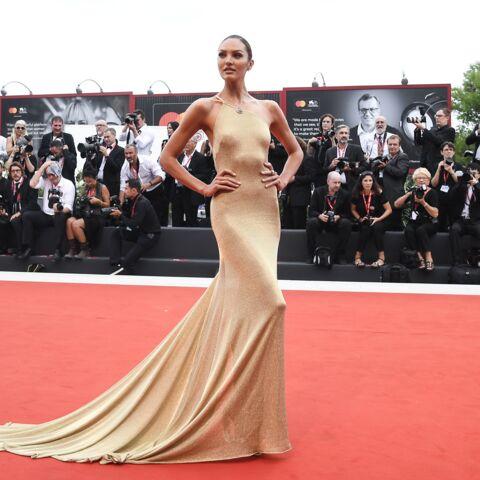 PHOTOS – Mostra de Venise: les robes les plus sexy de la soirée d'ouverture