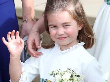 PHOTOS - La princesse Charlotte fait sa rentrée ! Retour en images sur les 1ères rentrées des princes et princesses au fil des ans