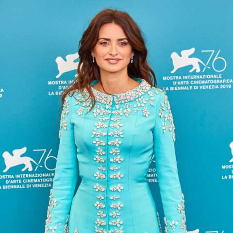 PHOTOS – Penelope Cruz multiplie les looks surprenants à la Mostra de Venise