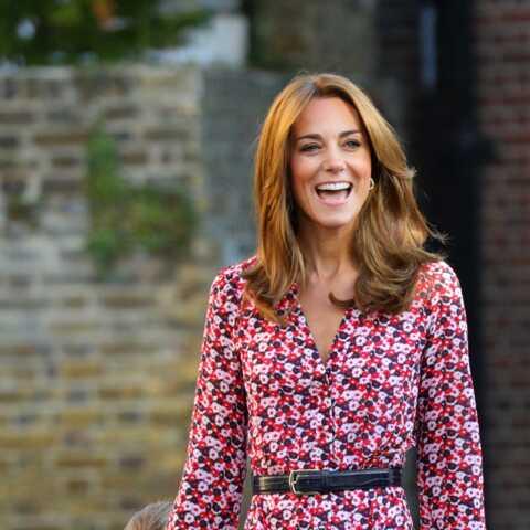 PHOTOS \u2013 Kate Middleton n\u0027en finit plus de faire le buzz