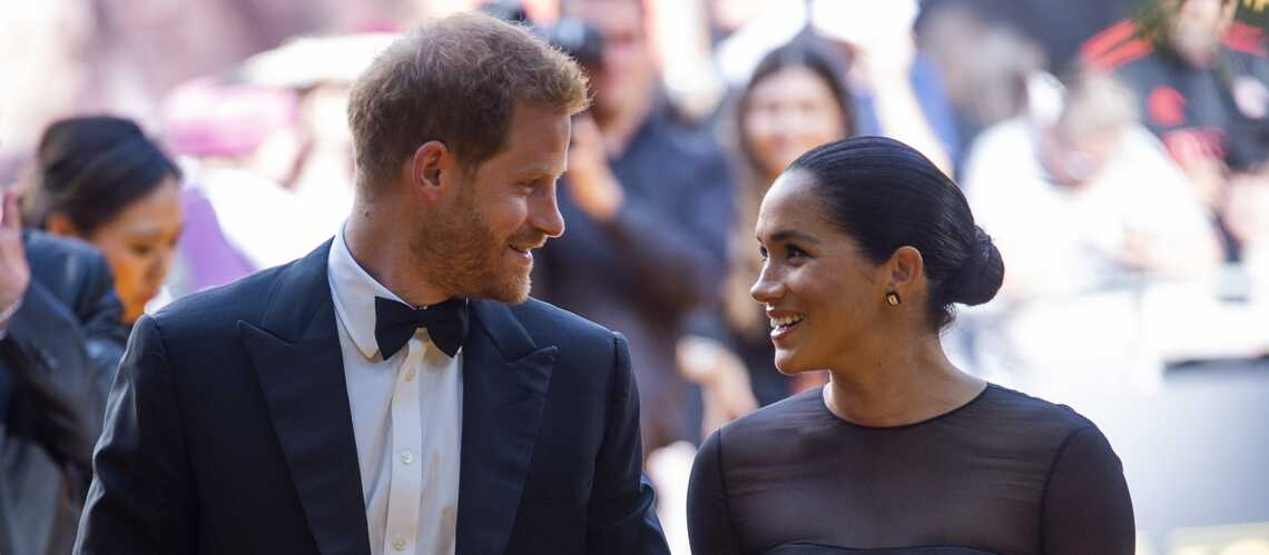 Meghan Markle et Harry de mauvaise foi : cet affront à la reine qui ne passe pas - Gala