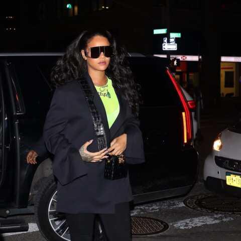 PHOTOS – Cet hiver 2020, shoppez le même jean branché que Rihanna, Julia Roberts et Bella Hadid