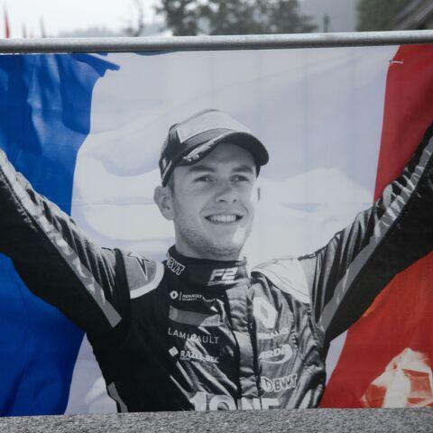 PHOTOS – Obsèques d'Antoine Hubert: le monde de la F1 en deuil lui a rendu un dernier hommage