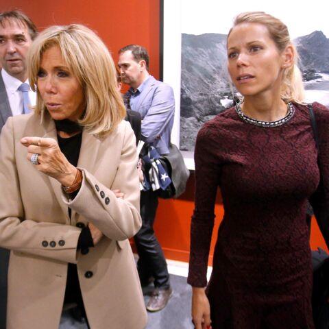 EXCLU – Brigitte Macron, pas prévenue de l'intervention de sa fille Tiphaine chez Cyril Hanouna