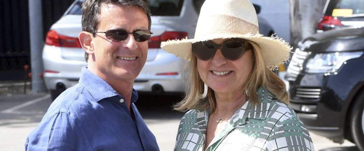 Devinez où Valls a passé sa lune de miel ?