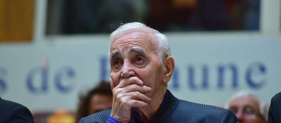 Succession de Charles Aznavour : sa maison mise en vente à un prix astronomique - Gala