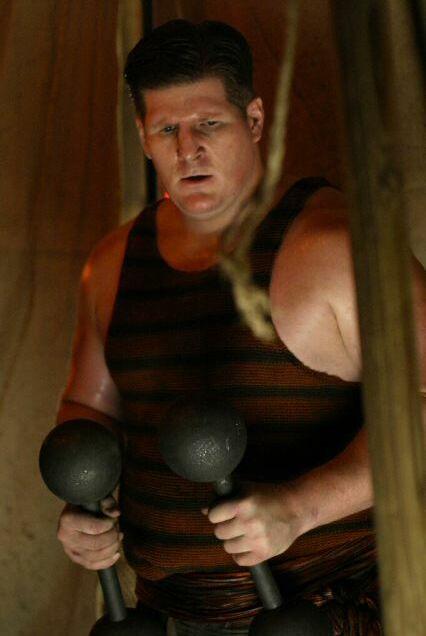 Brian Turk dans la série