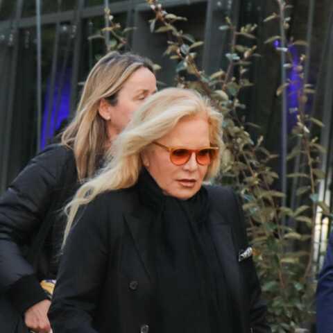 Sylvie Vartan au sujet de Laeticia Hallyday: «Les gens commencent à se fatiguer du déballage»