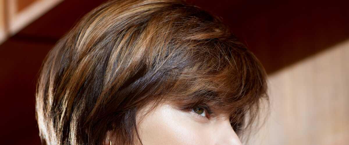 Coupe De Cheveux Comment Adopter La Coupe Boule Ultra Tendance A La Rentree Gala