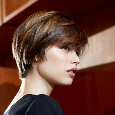 Coupe de cheveux: comment adopter la coupe boule, ultra tendance à la rentrée?