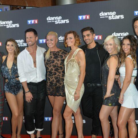 PHOTOS – Fauve Hautot, Anthony Colette, Candice Pascal… avec qui les danseurs de Danse avec les stars sont-ils en couple?