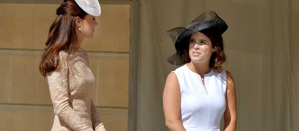 Eugenie d'York : pourquoi sa bague de fiançailles vaut plus cher que celle de Kate Middleton - Gala