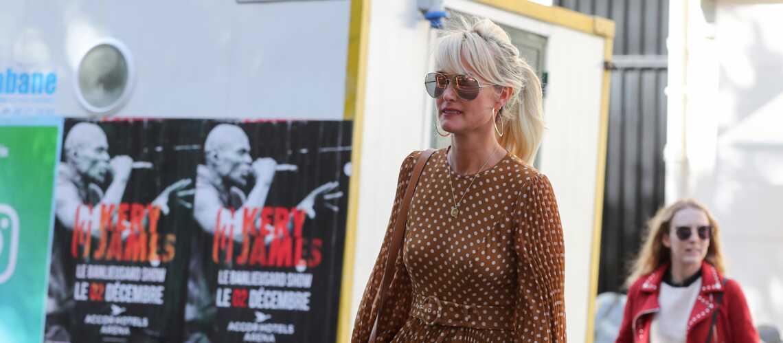 EXCLU – Laeticia Hallyday et Pascal Balland : elle était présente à l'anniversaire de sa fille - Gala