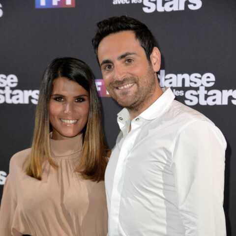 Danse avec les stars: quelles sont les relations entre Karine Ferri et Camille Combal?