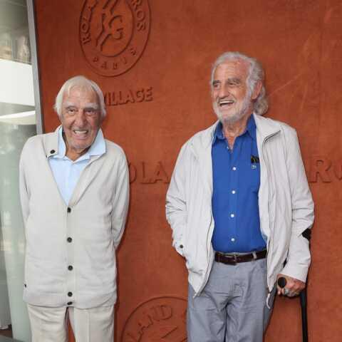 Jean-Paul Belmondo très affecté: son grand ami Charles Gerard est mort