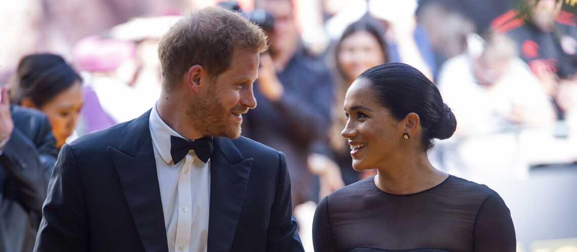 Meghan Markle et Harry invités à un mariage ultra chic : « elle ne peut pas ne pas être là » - Gala