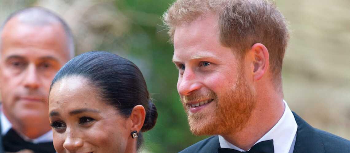 Meghan Markle et Harry de mariage à Rome : ils se sont encore fait remarquer! - Gala