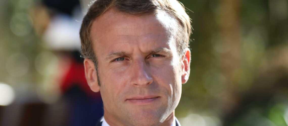 Emmanuel Macron envisage déjà sa vie après l'Elysée - Gala