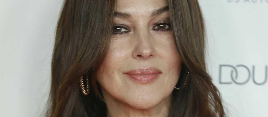 PHOTOS – Surprise! Monica Bellucci a changé de look, elle adopte une coupe courte - Gala