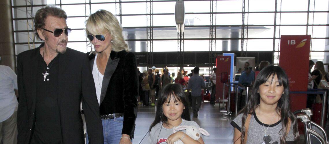 L'ex-avocat de Laeticia Hallyday assure avoir vu pleurer Johnny au sujet de son héritage - Gala