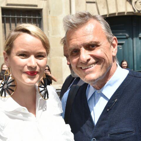 Jean-Charles de Castelbajac, l'ancien compagnon de Mareva Galanter, s'est remarié