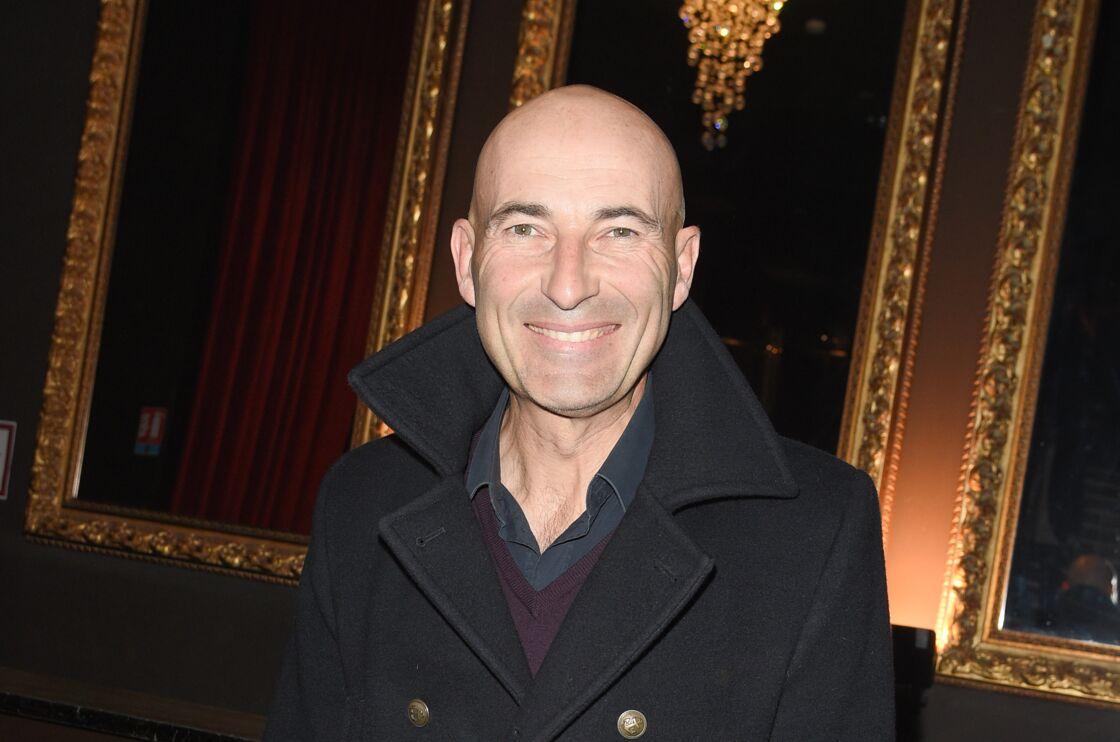 Nicolas Canteloup