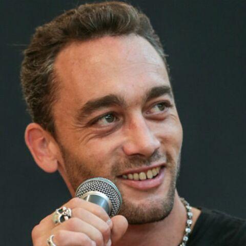 Jean-Baptiste Guégan, le sosie vocal de Johnny, confie être séparé de sa  femme - Gala